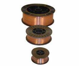 Proline Drut spawalniczy miedziowy 15kg 0,8mm - 66046