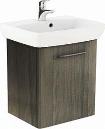 Zestaw szafka z umywalką Koło Nova Pro 60cm jesion (M39012000)