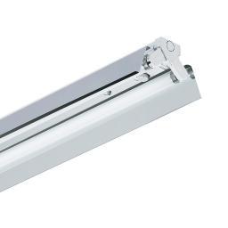 Philips Odbłyśnik GMS022 1/2 18 R aluminium polerowane - 20795799