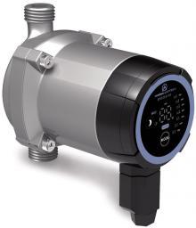Elektroniczna pompa obiegowa 4,5-45W 230V IP42 (25-6-180)