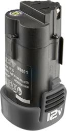 GRAPHITE Akumulator 12V 1.3Ah 58G130-12