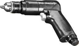 """NEO Wiertarka pneumatyczna 10mm 6,3bar 1/4"""" - 12-030"""