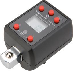 """NEO Adapter dynamometryczny 1/2"""" 40-200Nm (08-811)"""