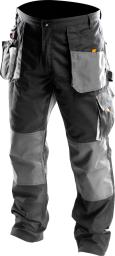 NEO Spodnie robocze r.M/50 - 81-220-M