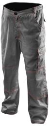 NEO Spodnie robocze r. LD/54 (81-420-LD)