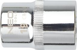 """NEO Nasadka Spline 1/2"""" 12mm (08-584)"""
