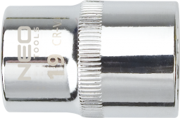 """NEO Nasadka Spline 1/2"""" 17mm (08-589)"""