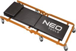 NEO Leżanka warsztatowa składana 930x440x105mm (11-600)