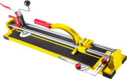 Maszynka do cięcia glazury Topex 650mm z wykrojnikiem (16B282)