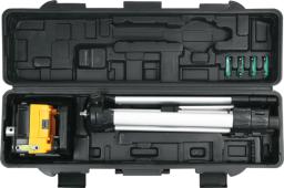 Topex Poziomnica laserowa obrotowa + statyw (29C908)