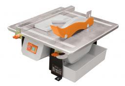 VULCAN Pilarka stołowa do cięcia glazury 600W 180mm - VG18601