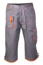 Lahti Pro Spodnie robocze ochronne rybaczki M (L1714013)