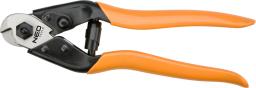 NEO Nożyce do drutów i linek stalowych 19cm (01-512)