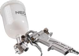 Pistolet lakierniczy NEO z górnym zbiornikiem 500ml 1,4mm (12-525)