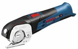 Bosch Nożyce rotacyjne GUS 10,8V bez akumulatora i ładowarki 06019B2901