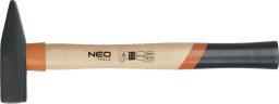 NEO Młotek ślusarski rączka drewniana 2kg 395mm (25-030)
