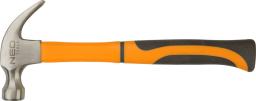 NEO Młotek stolarski rączka z tworzywa sztucznego 450g 325mm (25-045)