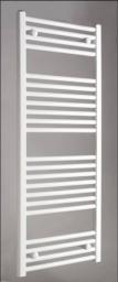 Grzejnik łazienkowy Onnline PB 50x80cm biały (7640112357727)