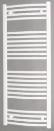 Grzejnik łazienkowy Onnline PBT 50x60cm biały (7640112357802)