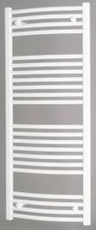 Grzejnik łazienkowy Onnline PBT 50x80cm biały (7640112357819)