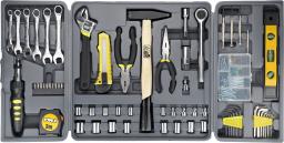 Topex Zestaw narzędzi 135 szt. (38D215)