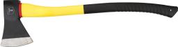 Topex Siekiera uniwersalna trzonek z tworzywa sztucznego 1,25kg 710mm (05A202)
