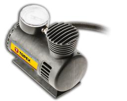 Kompresor samochodowy Topex 12V (97X501)