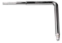 Topex Klucz do śrubunków (34D077)