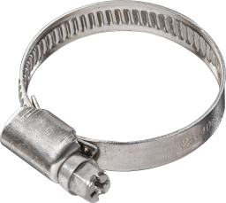 Topex Opaska ślimakowa 16-25mm W2 - 37D504