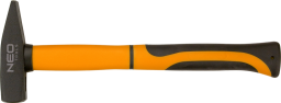 NEO Młotek ślusarski rączka z tworzywa sztucznego 500g 315mm (25-042)