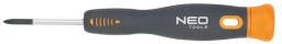 NEO Wkrętak precyzyjny krzyżowy PZ0x40mm - 04-088