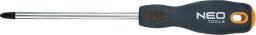 NEO Wkrętak krzyżowy PH0x75mm (04-021)