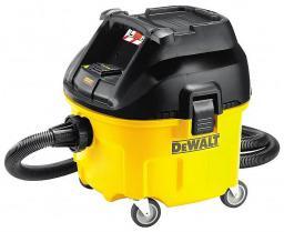 Dewalt Odkurzacz przemysłowy 1400W (DWV901L)