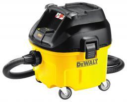 Dewalt Odkurzacz przemysłowy 1400W (DWV900L)