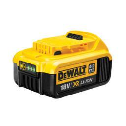 Dewalt Akumulator XR 18.0V 4.0Ah (DCB182)