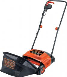 Black&Decker Wertykulator GD 300 zbiornik 30L (GD300)