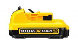 Dewalt Akumulator XR 10,8V 2Ah Li-Ion (DCB127)