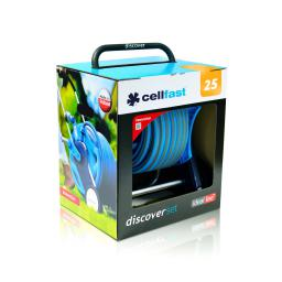 "Cellfast Zestaw Discover 1/2"" 25m (55-625)"