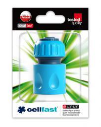 """Cellfast Szybkozłącze przelotowe 1/2"""" (50-130)"""