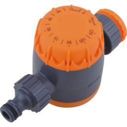 EPM Sterownik nawadniania z automatycznym wyłącznikiem - YM202