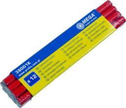 MEGA Ołówek stolarski 12szt. (38001K)