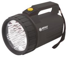Latarka MEGA Latarka 13 LED 170mm - 51022