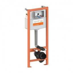 Stelaż KK-POL Aquafiori Standard do miski wiszącej (ZSP/M425/0/K)