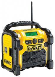 Dewalt Radio budowlane sieciowe/akumulatorowe (DCR020)