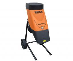 Atika Rozdrabniacz do gałęzi elektryczny 2500W - AMA2500