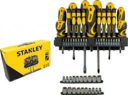 Stanley Zestaw wkrętaków 57szt. (STHT0-62143)