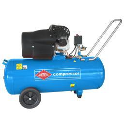 Sprężarka tłokowa AIRPRESS HL 425-100 8bar 100L (36834)