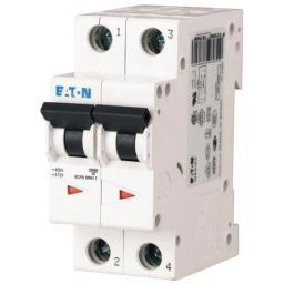Eaton Wyłącznik nadprądowy FAZ-C10 2 moduły - 278756