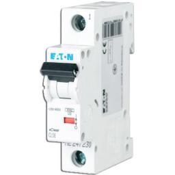 Eaton Wyłącznik nadprądowy CLS6-C25/1 - 270354