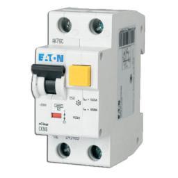 Eaton Wyłącznik różnicowo-nadprądowy CKN6-25/1N/B/003-DE - 241453